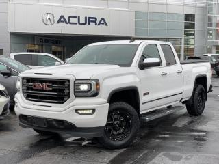 Used 2016 GMC Sierra 1500 SLE | NOACCIDENTS | HITCH | BOARDS | SENSORS | V8 for sale in Burlington, ON