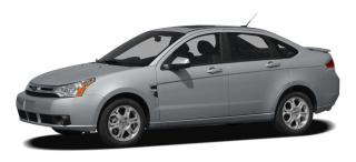 Used 2009 Ford Focus SE AS-IS NOT CERTIFIED for sale in Midland, ON