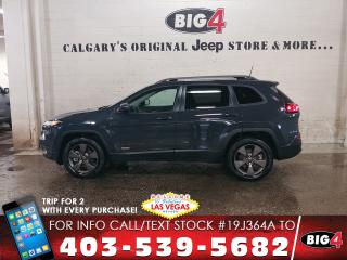 Used 2016 Jeep Cherokee North for sale in Calgary, AB