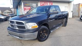 Used 2011 RAM 1500 SLT for sale in Mississauga, ON