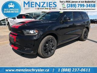 New 2020 Dodge Durango GT for sale in Whitby, ON