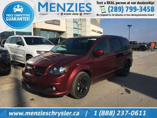 New 2019 Dodge Grand Caravan GT for sale in Whitby, ON