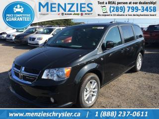 New 2019 Dodge Grand Caravan 35th Anniversary Edition for sale in Whitby, ON