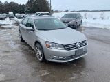 Photo of Grey 2012 Volkswagen Passat