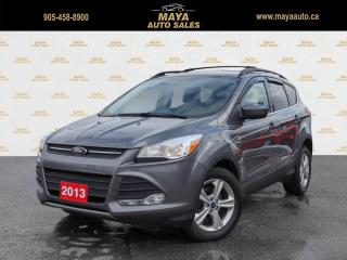 Used 2013 Ford Escape SE FWD No accidents, great shape for sale in Brampton, ON