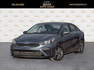 Used 2019 Kia Forte EX Value priced for sale in Brampton, ON