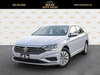 Used 2019 Volkswagen Jetta 1.4T SE 8A Comfortline, no accidents for sale in Brampton, ON