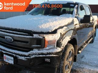 New 2020 Ford F-150 XLT 302A, 4X4 Supercrew, 3.5L Ecoboost, Auto Start/Stop, Cruise Control, Pre-Collision Assist, Rear View Camera, Remote Keyless Entry, Trailer Tow Package, Voice Activated Navigation, Reverse Sensing for sale in Edmonton, AB