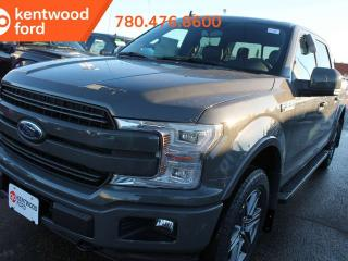New 2020 Ford F-150 for sale in Edmonton, AB