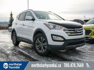 Used 2014 Hyundai Santa Fe SPORT PREMIUM for sale in Edmonton, AB