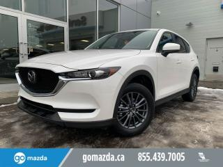 Used 2019 Mazda CX-5 GS COMFORT AWD SUNROOF HEATED SEATS & STEERING WHEEL for sale in Edmonton, AB