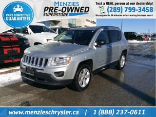 Used 2013 Jeep Compass NORTH for sale in Whitby, ON