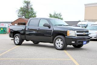 Used 2007 Chevrolet Silverado 1500 FALL SALES EVENT!!! WAS: $8,950 NOW $7,950 for sale in Brampton, ON