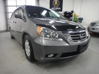 Used 2008 Honda Odyssey EX-L MODEL,NO ACCIDENT,8 PASS for sale in North York, ON