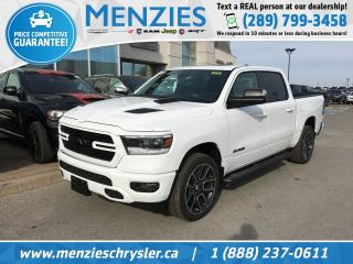 New 2020 RAM 1500 SPORT for sale in Whitby, ON