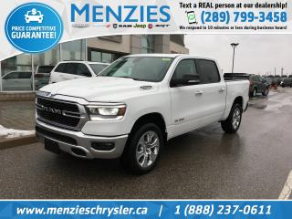 New 2020 RAM 1500 BIG HORN 4X4 for sale in Whitby, ON