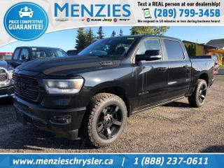 New 2020 RAM 1500 SPORT 4x4 for sale in Whitby, ON