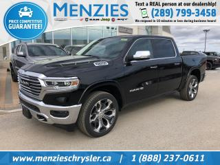 New 2020 RAM 1500 Longhorn for sale in Whitby, ON