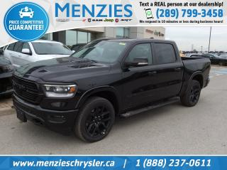 New 2020 RAM 1500 Laramie for sale in Whitby, ON