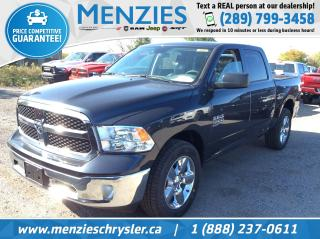 New 2019 RAM 1500 Classic SXT Plus for sale in Whitby, ON