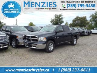 New 2019 RAM 1500 Classic SLT 4x4 for sale in Whitby, ON