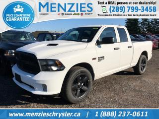 New 2019 RAM 1500 Classic ST for sale in Whitby, ON