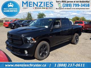 New 2019 RAM 1500 Classic Express 4x4 for sale in Whitby, ON