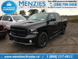 New 2019 RAM 1500 Classic Express for sale in Whitby, ON
