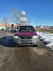 Used 2003 Ford Escape XLT LEATHER for sale in Calgary, AB