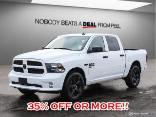 New 2019 RAM 1500 Classic Express for sale in Mississauga, ON