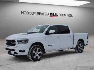 New 2020 RAM 1500 Sport/Rebel for sale in Mississauga, ON
