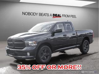 New 2019 RAM 1500 Classic NIGHT EDITION for sale in Mississauga, ON