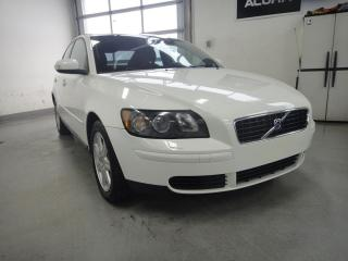 Used 2007 Volvo S40 NO ACCIDENT,WELL MAINTAIN for sale in North York, ON