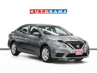 Used 2017 Nissan Sentra Bluetooth for sale in Toronto, ON
