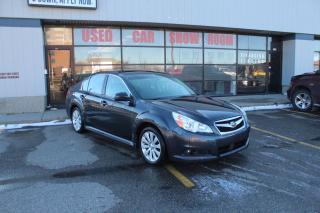 Used 2011 Subaru Legacy 2.5i Premium for sale in Calgary, AB