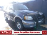 Photo of Black 1999 Ford Expedition