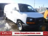 Photo of White 2012 GMC Savana