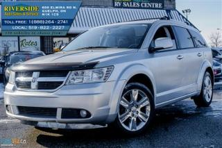 Used 2009 Dodge Journey R/T for sale in Guelph, ON