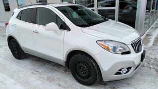 Used 2013 Buick Encore Leather for sale in Listowel, ON