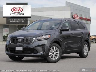 New 2020 Kia Sorento Lx+ V6 Awd for sale in Kitchener, ON