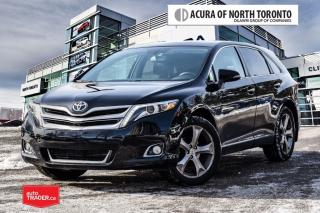 Used 2014 Toyota Venza V6 AWD 6A for sale in Thornhill, ON