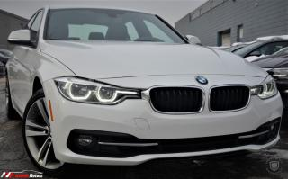 Used 2018 BMW 3 Series 330i xDrive FULLY LOADED w/SUNROOF/REAR CAMERA/NAVI/ for sale in Brampton, ON