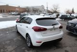 2016 Kia Forte5 SX T-GTI I MANUAL I LEATHER I REAR CAM I HEATED SEATS I