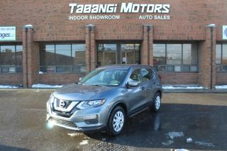 Used 2017 Nissan Rogue HEATED SEATS I REAR CAM I KEYLESS ENTRY I POWER OPTIONS for sale in Mississauga, ON