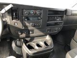2017 GMC Savana G2500 Cargo 2017 GMC SAVANA CARGO