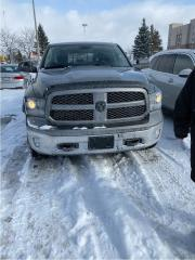 Used 2013 RAM 1500 Crew Cab Laramie Longhorn LWB 4WD NAVI, EVERY OPTION for sale in Ottawa, ON