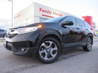 Used 2019 Honda CR-V EX-L AWD | FREE EXTENDED WARRANTY for sale in Brampton, ON