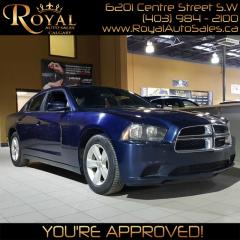 Used 2014 Dodge Charger SE for sale in Calgary, AB
