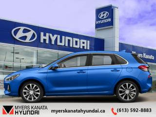 New 2020 Hyundai Elantra GT Preferred AT  - $140 B/W for sale in Kanata, ON