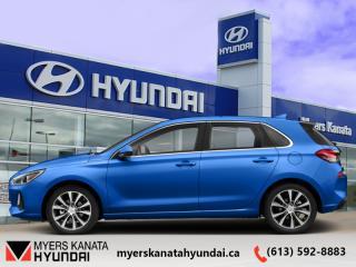 New 2020 Hyundai Elantra GT Preferred AT  - $142 B/W for sale in Kanata, ON